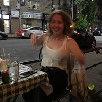 Photo taken at Mezcaleria La Milagrosa Agave Bar and Listening Room by Amanda C. on 6/19/2017