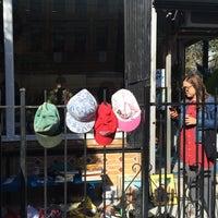 Photo taken at M. Carter Shop by Amanda C. on 10/26/2014