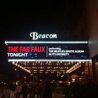Das Foto wurde bei Beacon Theatre von Amanda C. am 10/6/2012 aufgenommen