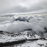 Photo taken at Mount Kilimanjaro by Amanda C. on 1/3/2017