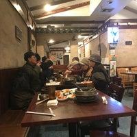 Photo taken at Natural Tofu by Amanda C. on 2/10/2018