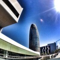 Foto tomada en Museo del Diseño de Barcelona por Alberto M. el 4/20/2013