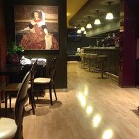 Foto tomada en Restaurant del Mig por Jordi À. el 11/9/2013