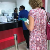 Photo taken at Mauritius Commercial Bank (MCB) by HaXaN on 6/28/2017