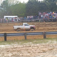 Photo taken at Haw Hill Raceway by Jay L. on 4/27/2013