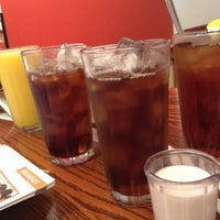 Photo taken at Bob Evans Restaurant by Jamie B. on 1/5/2014