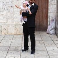 Photo taken at Εκκλησία Ευαγγελισμού της Θεοτόκου by Papajam P. on 10/14/2012