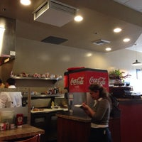 Photo taken at Thelma's Morning Cafe by Bear L. on 10/27/2013