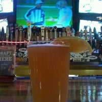 Photo taken at Daytona's All Sports Cafe by Cierra M. on 10/29/2012