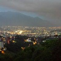 Photo taken at Monterrey by koji k. on 12/4/2013