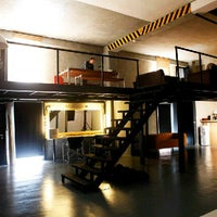 Photo taken at Art Studio's by Michel Y. on 10/6/2012