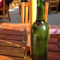 Photo taken at Tiburon Tavern by Roohi M. on 7/4/2013