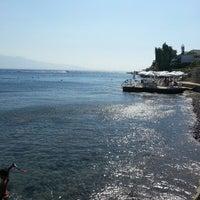 Photo taken at 59 Beach by Beren on 8/30/2013