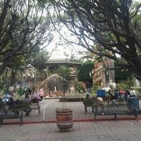Photo taken at Tangancícuaro by Are on 1/9/2016