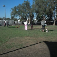 Photo taken at Central Bark by Calvin B. on 12/15/2012