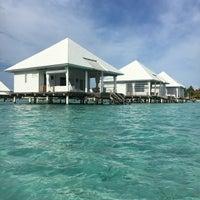 Diamonds Athuruga Beach&water villas