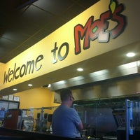 Photo taken at Moe's Southwest Grill by Bentley K. on 6/4/2013