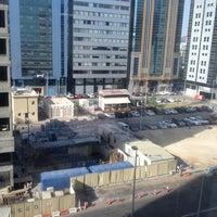 Photo taken at Al Mamoura B المعمورة ب by Mike on 2/21/2013
