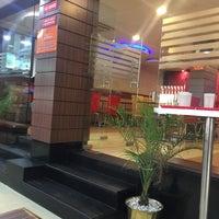 Photo taken at Madan Sweets by Ravi P. on 2/21/2017