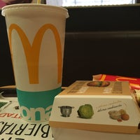 Photo taken at McDonald's by DoRi on 8/3/2016