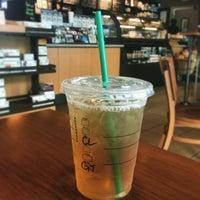Photo taken at Starbucks by Jordan M. on 1/30/2015