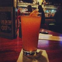 Photo taken at Bar Louie by Jordan M. on 1/8/2014
