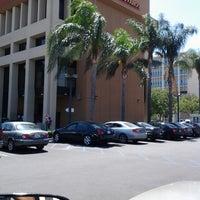 Photo taken at Wells Fargo Bank - San Bernardino by Trina on 8/9/2013