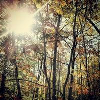 Photo taken at Appalachian Trail by Sophia B. on 10/21/2012