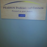 Photo taken at Pearson Professional Center by Mildred Q. on 2/13/2013