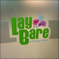Photo taken at Lay Bare Waxing Salon by Juan Leo S. on 7/30/2013