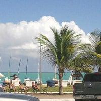 Foto tirada no(a) Praia da Pajuçara por Joseph A. em 3/22/2013