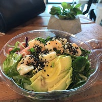 Photo taken at local greens by Andrea C. on 3/1/2018