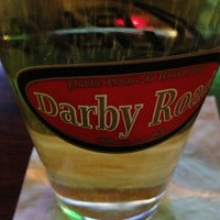 Photo taken at Darby Road Public House and Restaurant by Chris V. on 1/19/2013