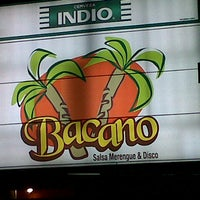 Photo taken at Bacano by David L. on 7/21/2013