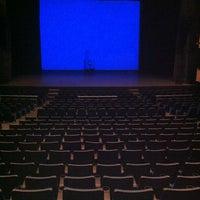 Foto tomada en Teatro Diana por Diego S. el 9/21/2012