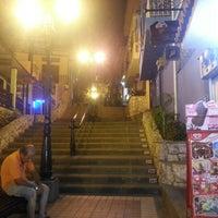 Photo taken at Las Peñas by José V. on 2/7/2013