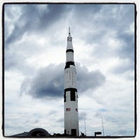 Foto tirada no(a) U.S. Space and Rocket Center por JoMarie W. em 5/22/2013