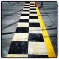 Photo taken at Talladega Superspeedway by JoMarie W. on 5/24/2013