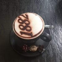 Photo prise au Caffè Vergnano 1882 par Rhys M. le4/10/2016