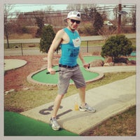 Photo taken at Willowbrook Golf Center by Nicholas C. on 4/10/2013