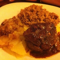 Photo taken at Quarteto Restaurante by Ramires on 7/5/2013