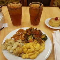... Photo Taken At Epic Buffet By MICHELLE G. On 7/10/2016 ...