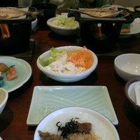 Photo taken at シーサイドいずたが by 旅好きエンジニア  . on 9/10/2016
