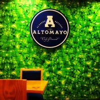 Photo taken at Altomayo Express by Lucia Milagros N. on 5/2/2015