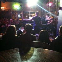 Photo taken at Ernie Biggs Dueling Piano Bar by Scottie M. on 11/22/2012