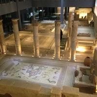 2/6/2013 tarihinde selin k.ziyaretçi tarafından Zeugma Mozaik Müzesi'de çekilen fotoğraf