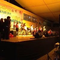 Photo taken at Colegio Oviedo Schonthal by Mariana F. on 2/16/2013