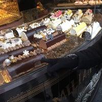 Photo prise au Boulangerie Vienne par Willem J. le12/24/2016