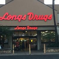 Photo Taken At Longs Drugs By Len P On