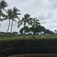 Photo taken at Kapolei Golf Course by Len P. on 4/17/2017